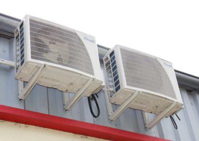 climatisation - Gallé et Fils, chauffage, sanitaire climatisation à Burbach