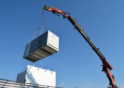 Climatisation Industrielle - Gallé et Fils, chauffage, sanitaire climatisation à Burbach