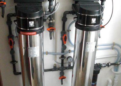PlomberieT raitement Eau - Gallé et Fils, chauffage, sanitaire climatisation à Burbach