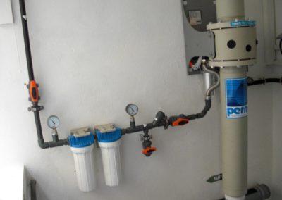 Plomberie Traitement Eau - Gallé et Fils, chauffage, sanitaire climatisation à Burbach