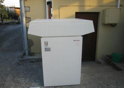 Pompe A Chaleur - Gallé et Fils, chauffage, sanitaire climatisation à Burbach
