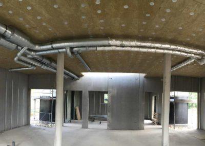 Tuyauterie industrielle 3 - Gallé et Fils, chauffage, sanitaire climatisation à Burbach