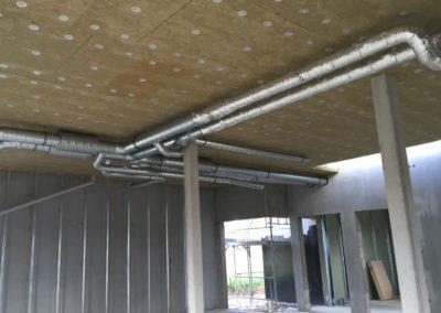 Tuyauterie industrielle - Gallé et Fils, chauffage, sanitaire climatisation à Burbach